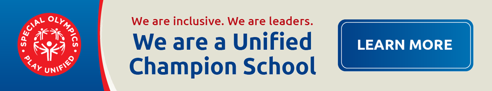 Learn more about Unified Champion Schools