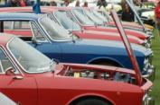 All Italian Day Car & Motorcycle Show
