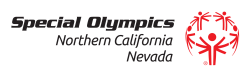 Special Olympics Northern California & Nevada Logo
