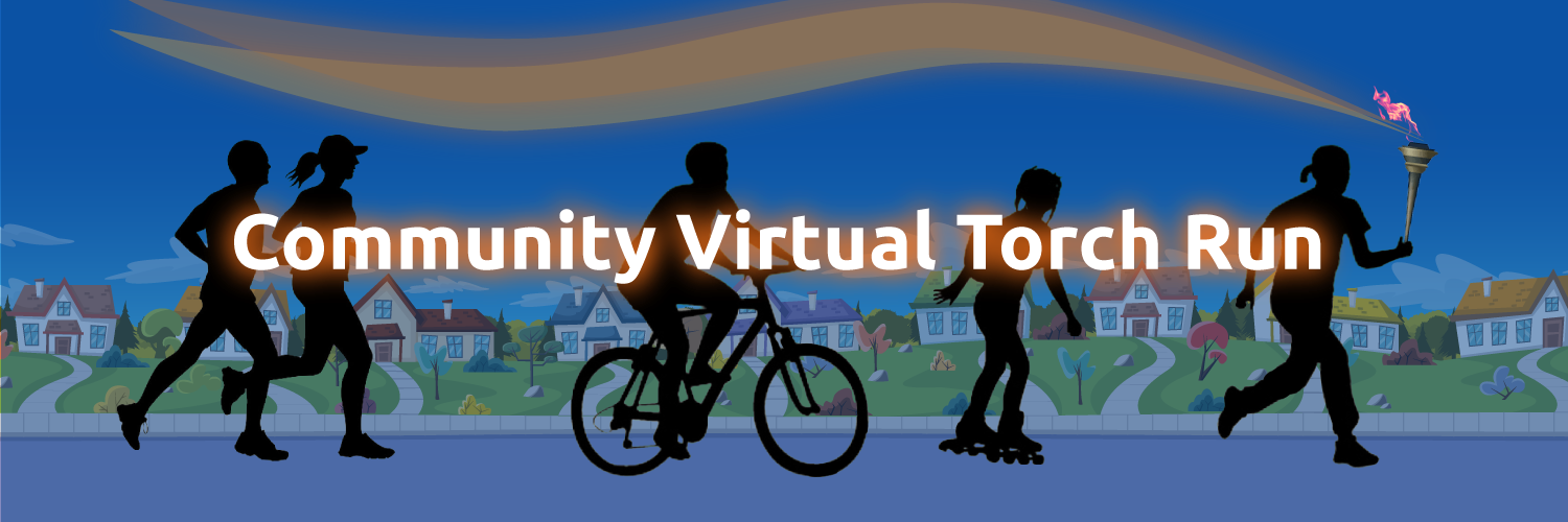 Community Virtual Torch Run