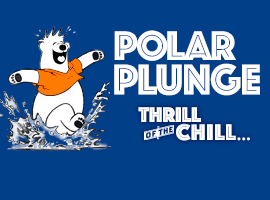 Polar Plunge Thrill of the Chill