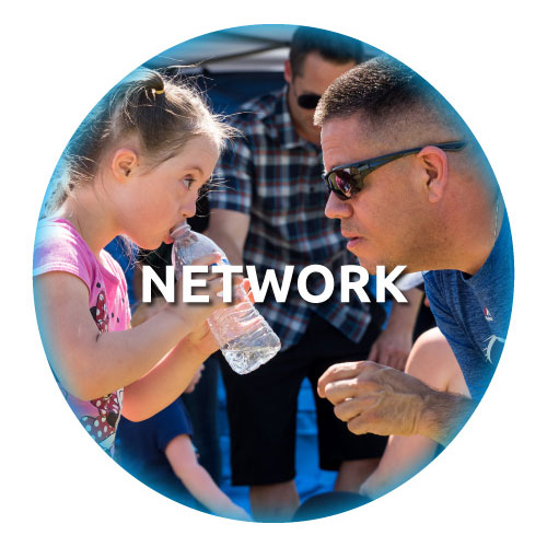 Young Athletes network